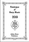 ADLAIS CATALOGUE of Harp Music 2010